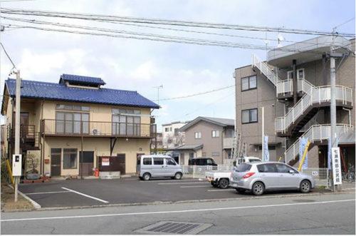 月極駐車場・長野市鶴賀七瀬